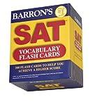 SAT Vocabulary Flash Cards