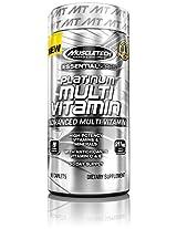 Muscle Tech Platinum Multi Vitamin Supplement - 90 Count