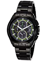 Citizen Eco-Drive Analog Black Dial Men's Watch CA0275-55E
