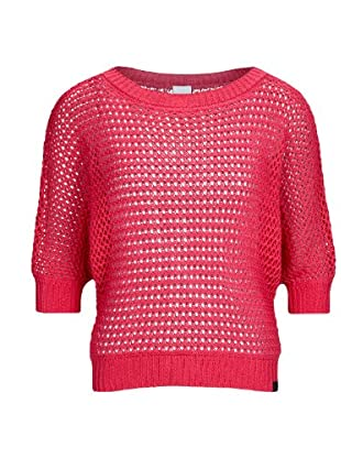 Bench Pullover Hottish (rouge red)