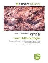 Front (Mtorologie)
