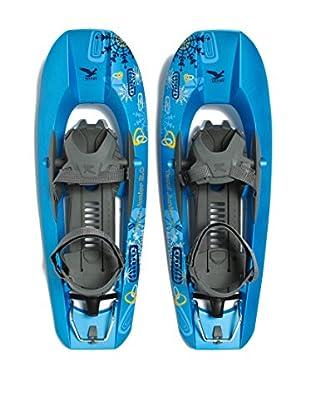 Salewa Tacul Junior 2.0 Raquetas (Azul)