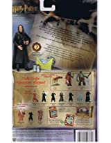 6 1/2 Professor Snape Action Figure - Harry Potter and the Sorcerer's Stone Wizard Collection