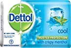 Dettol Soap, Cool - 125 g