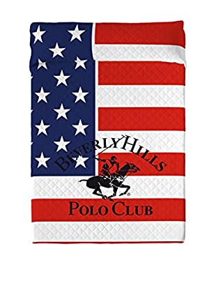 Beverly Hills Polo Club Colcha Pacific
