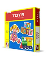 ToyKraft Kiddo Toys