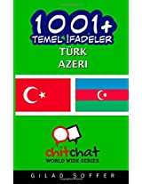 1001+ Basic Phrases Turkish - Azerbaijani