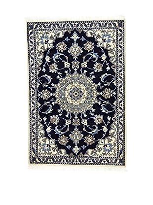Eden Teppich Nain K mehrfarbig 92 x 136 cm