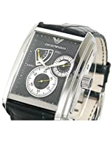 Emporio Armani AR4203 Watch - For Men