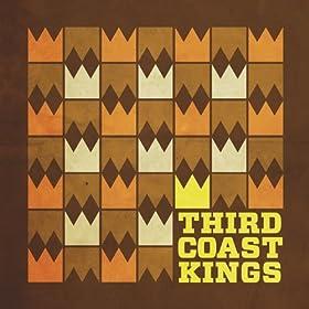 Third Coast Kings『Third Coast Kings』