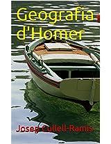 Geografia d'Homer (Catalan Edition)