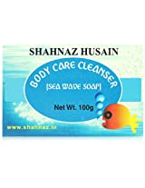Shahnaz Husain Sea Wave Soap, 100g