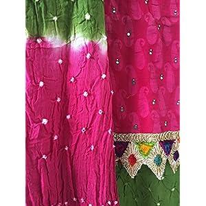 Fashioniista Rajasthani Andaaz - Dress Material