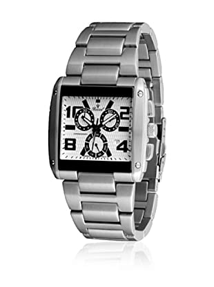 Bassel Reloj CR4028B Blanco