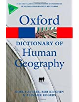 A Dictionary of Human Geography (Oxford Quick Reference)
