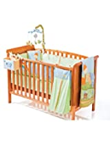 CotBed 3-In-1 Natural-Aspen