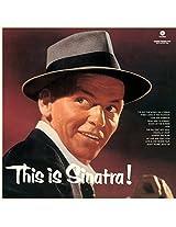 This Is Sinatra! + 2 bonus tracks (180g)
