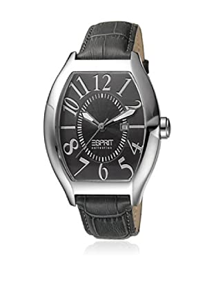 Esprit Collection Reloj de cuarzo Man Hector Grey 40 mm