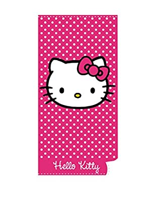 Hello Kitty Toallas De Playa Dots