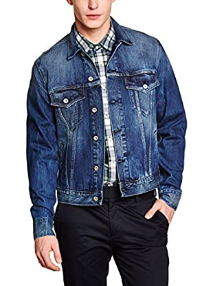 Pepe Jeans London Jacke Denim Pinner Regular Fit