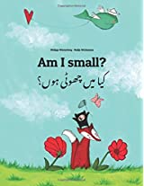 Am I Small? / Kaa Man Chhewta Hewn?