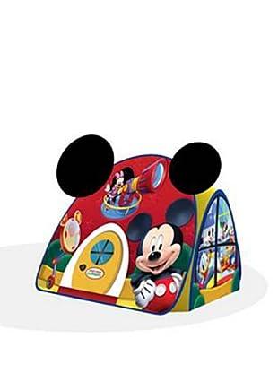 Juego Tienda Club House Mickey Mouse 75 x 115 x 85