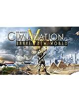 Sid Meier's Civilization V: Brave New World (PC)