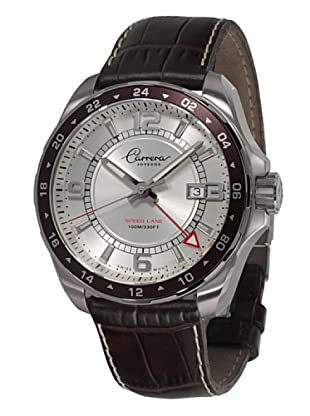 Carrera Reloj 77110M acero
