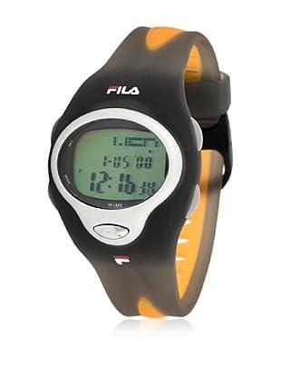 Fila Reloj 57022 Verde / Naranja