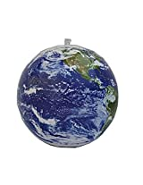 """Jet Creations Inflatable 16"""" Astro View Globe,Inflatable Childrens Teaching Toys Home And Classroom Decoration"""