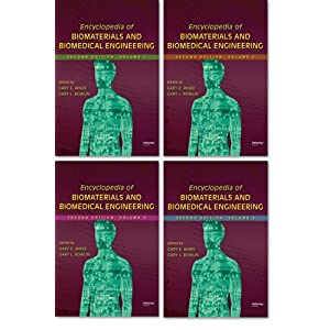 【クリックでお店のこの商品のページへ】Encyclopedia of Biomaterials and Biomedical Engineering, 4 Volume Set, Second Edition: Gary E. Wnek, Gary L. Bowlin: 洋書