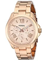 Fossil Unisex Watch -  AM4511