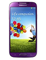 Samsung Galaxy S4 I9500 16GB - Purple