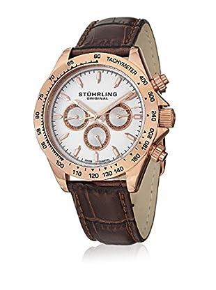 Stührling Original Uhr mit schweizer Quarzuhrwerk Man Triumph Classic 42.0 mm