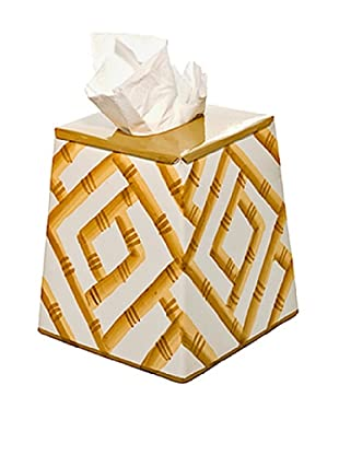 Jayes Bamboo Cream Tissue Cover