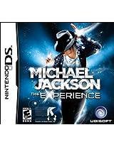 Michael Jackson: The Experience (Nintendo DS) (NTSC)
