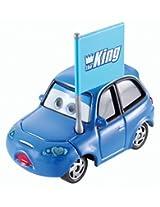 Disney/Pixar Cars Matthew True Blue McCrew Diecast Vehicle