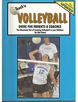Teach'n Volleyball Guide for Parents & Coaches (Series 1 Teach'n)