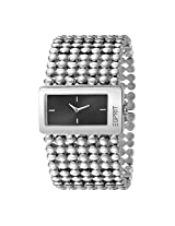 ESPRIT BUBBLE UP ANALOG WATCH - FOR WOMEN (SILVER)