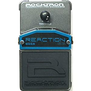 ROCKTRON REACTION HUSH