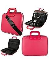 Sumaclife Pink Sumaclife Cady Briefcase Bag