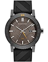 Burberry The New City Gmt Unisex Watch Bu9341