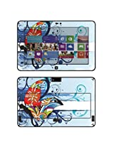 Decalrus - Matte Protective Decal Skin skins Sticker for Dell Latitude 10 Tablet with 10.1 screen (IMPORTANT: Must view IDENTIFY image for correct model) case cover Latitude10-144