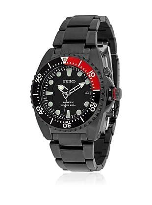Seiko Reloj SKA577P1 Negro