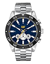 CAT, Watch, IN.143.11.126, Men's