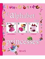 L'alphabet des princesses (Mon premier alphabet)