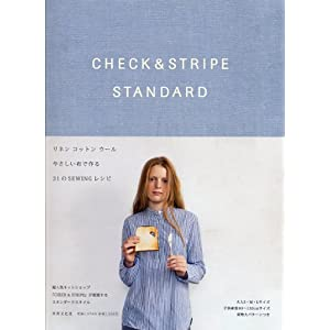 CHECK&STRIPE STANDARD