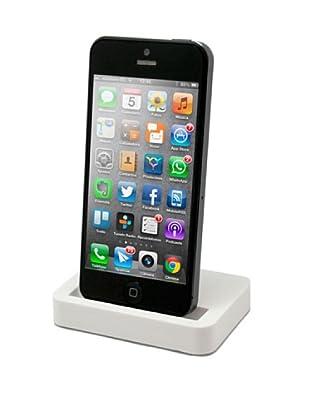 Unotec Base Cargador Para Iphone5/5S