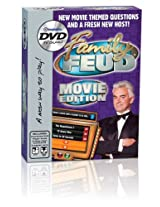 Family Feud Movies DVD Game