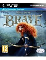 Brave (Move) (PS3)